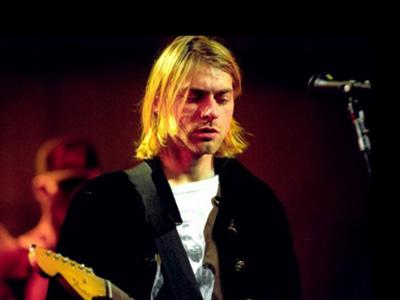 'Si Cobain no hubiera muerto, no sería objeto de culto': Manolo Bellón