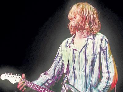 Siete conspiraciones sobre la muerte de Kurt Cobain