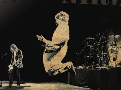 10 cosas que probablemente usted no sabe sobre Kurt Cobain