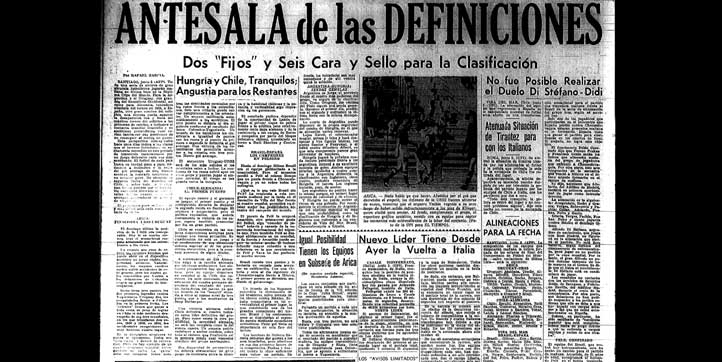 Ahora, tras el valioso 4-4, Colombia se jugaba su clasificación a segunda fase contra Yugoslavia.