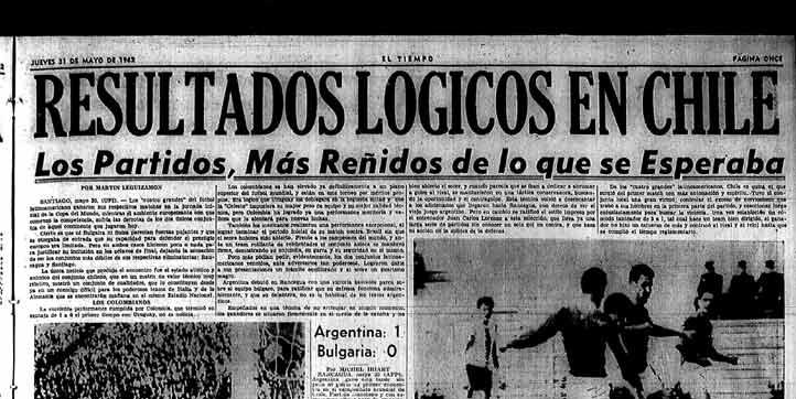 Tras el partido los jugadores manifestaron que el segundo gol uruguayo fue fuera de lugar.
