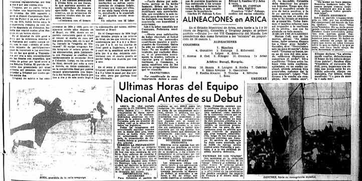 El 29 de mayo, a un día del juego Uruguay, los colombianos aprovecharon el día para ir al cine.