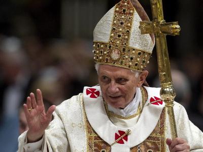 Perfil de Benedicto XVI, un teólogo confrontado al mundo