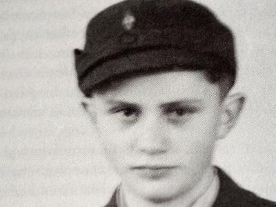 La vida y el papado de Benedicto XVI, en imágenes