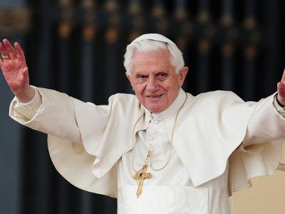 Últimas noticias tras la salida de Benedicto XVI