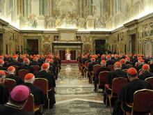 El último día del Papa Benedicto XVI como Sumo Pontífice