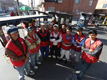 Bicitaxis en Bogot�: Todo Sobre la Formalizaci�n de los Bicitaxis en la Ciudad