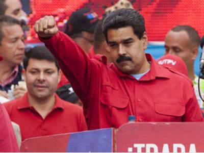 'Si CNN no rectifica, se va de Venezuela'