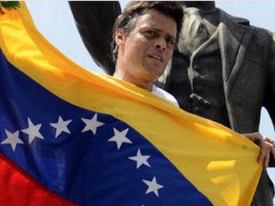 Tribunal de Caracas ratifica detención de Leopoldo López