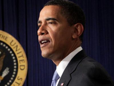 Obama condena violencia en Venezuela y pide liberación de detenidos