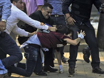 Al menos tres muertos, tras ola de violencia en Venezuela