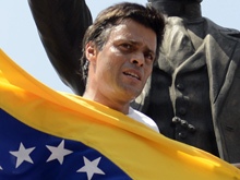 Defensa de Leopoldo López apelará privativa de libertad