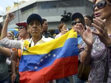Ya van ocho muertos y 137 heridos por protestas en Venezuela
