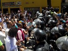 Crisis en Venezuela divide a los países miembros de la OEA