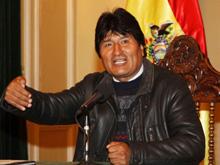 'Crisis en Venezuela es un golpe de Estado planeado por EE. UU.'