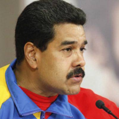 Maduro está dispuesto a regresar embajador de Venezuela a EE. UU.