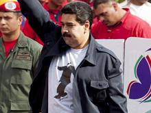 Maduro llama a instalar conferencia de paz en Venezuela tras protestas