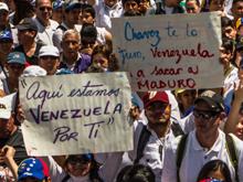 Venezuela: la indignación se toma las calles