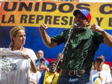 Chavismo y oposición piden fin de la violencia