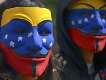 Escenarios para Venezuela