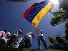 Venezuela: un país, dos visiones