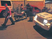 La criminalidad se le salió de las manos a la 'revolución bolivariana'