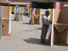 Bogot� entrar�a en una etapa electoral at�pica