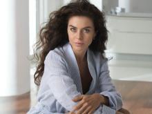 Margarita Rosa de Francisco, belleza y carisma