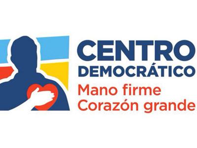 CNE aprueba logo del movimiento uribista para las próximas elecciones