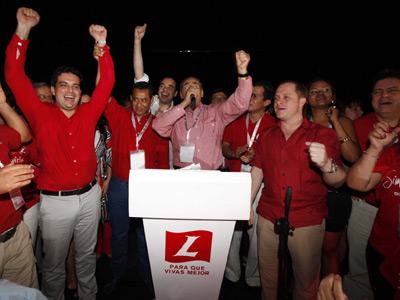 Ecos de las elecciones 2014 / Enero 22
