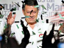 Así sería la campaña de Juan Manuel Santos