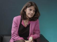 Partido conservador entregó aval a Marta Lucía Ramírez como candidata