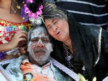 El último día del Carnaval