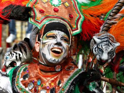 Lo que dej� el Carnaval