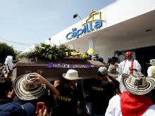 Barranquilla está de luto