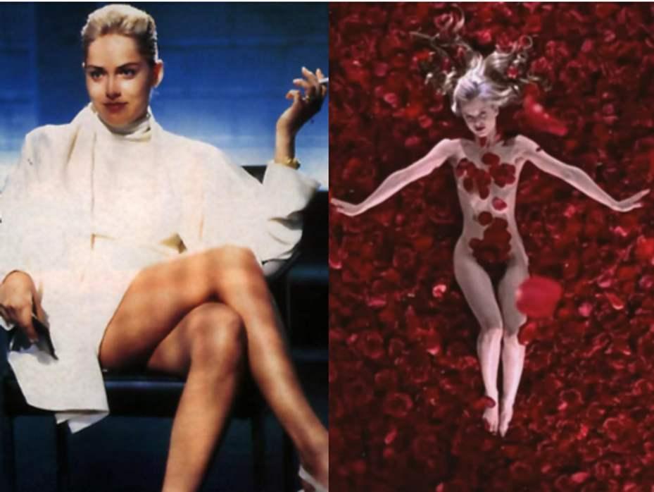 Los desnudos m�s famosos del cine / Advertencia: contenido expl�cito