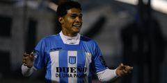 Las casos m�s pol�micos de Te�filo Guti�rrez en el Racing de Avellaneda