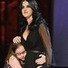 TIEMPO REAL - La cantante autista que conmovió a Katy Perry