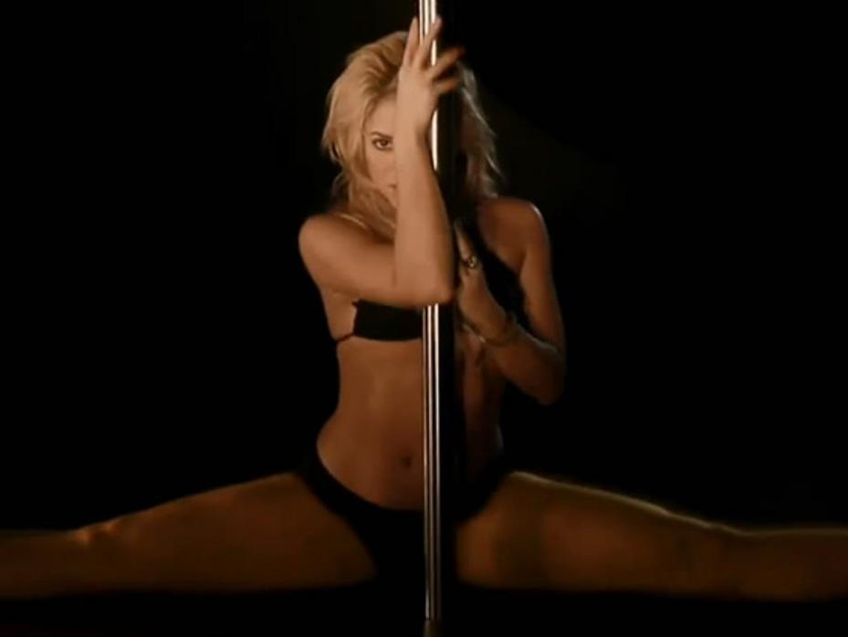 M�sica y Pole Dancing, la mezcla perfecta