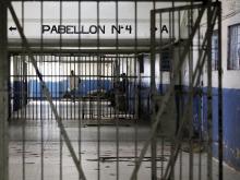 Panorama en las cárceles