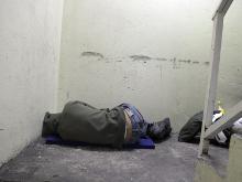 Italiano atrapado en una URI por drogas