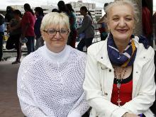 El drama de las 'mulas' españolas - Buen Pastor