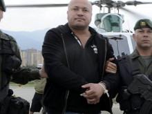 Captura de 'Pesebre', gran golpe a la mafia