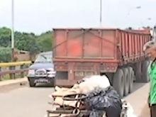 Extorsiones en la frontera colombo-venezolana