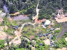 Gran minería vs. Medio ambiente