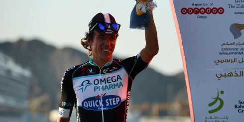 Urán es noveno y Nairo, 56 en la general del Giro de Italia