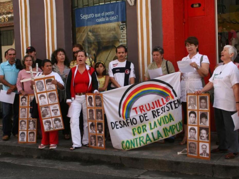 Especial sobre la Ley de víctimas y Restitución de tierras en Colombia