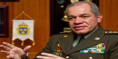 'Estamos en la guerra contra el microtráfico': general José Roberto León Riaño