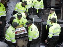 El 'basuco electrónico' que mueve el 'Bronx'
