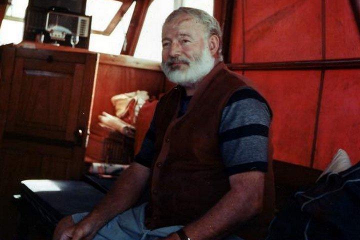 Ernest Hemingway y sus 50 años de fallecimiento